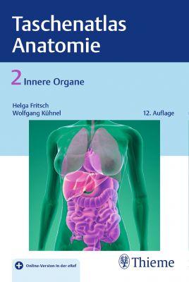 Taschenatlas der Anatomie, Band 2: Innere Organe