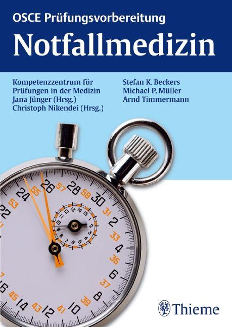 OSCE Notfallmedizin