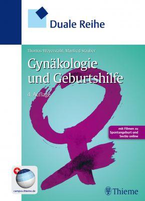 Duale Reihe Gynäkologie und Geburtshilfe