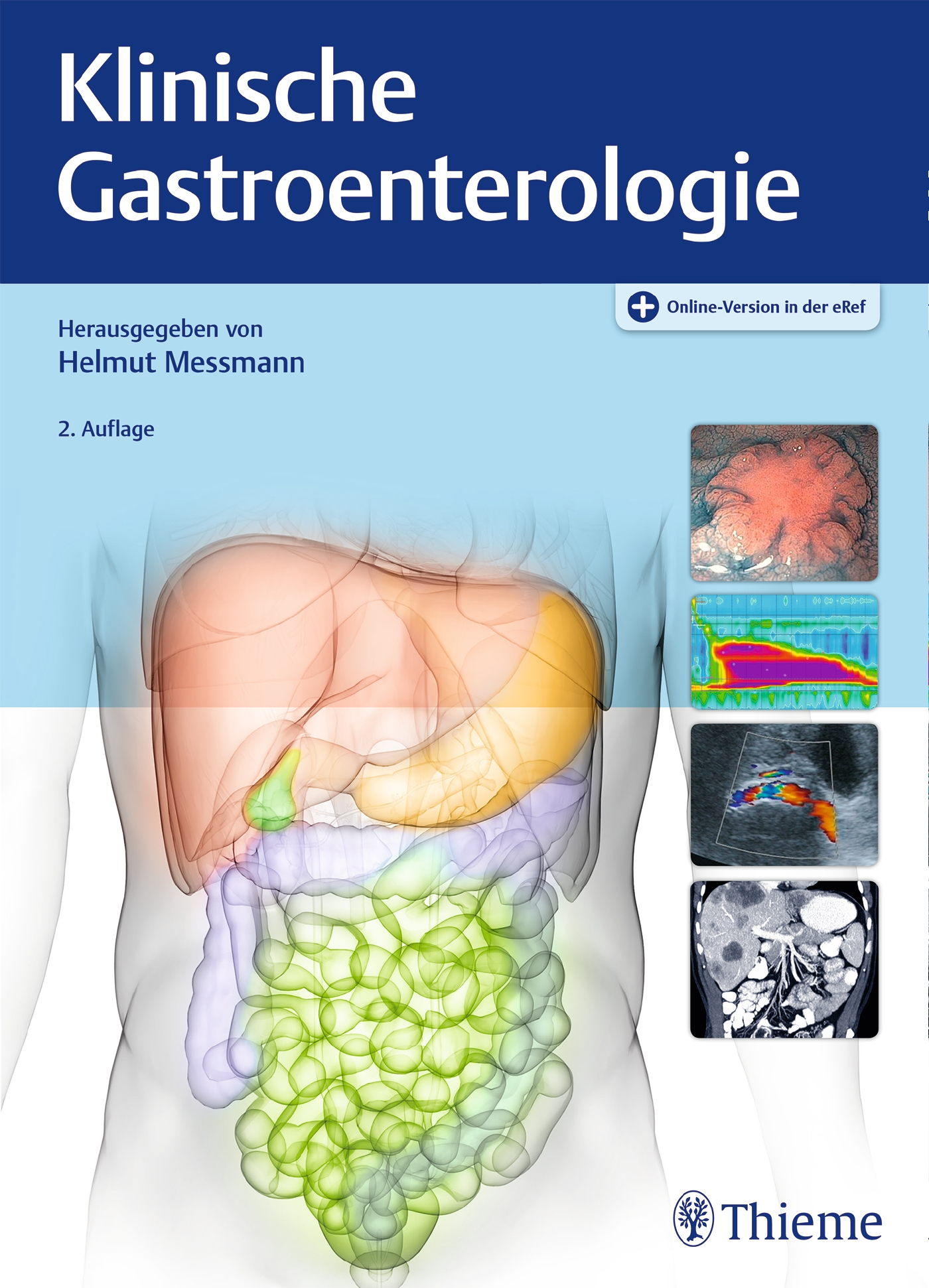 Klinische Gastroenterologie