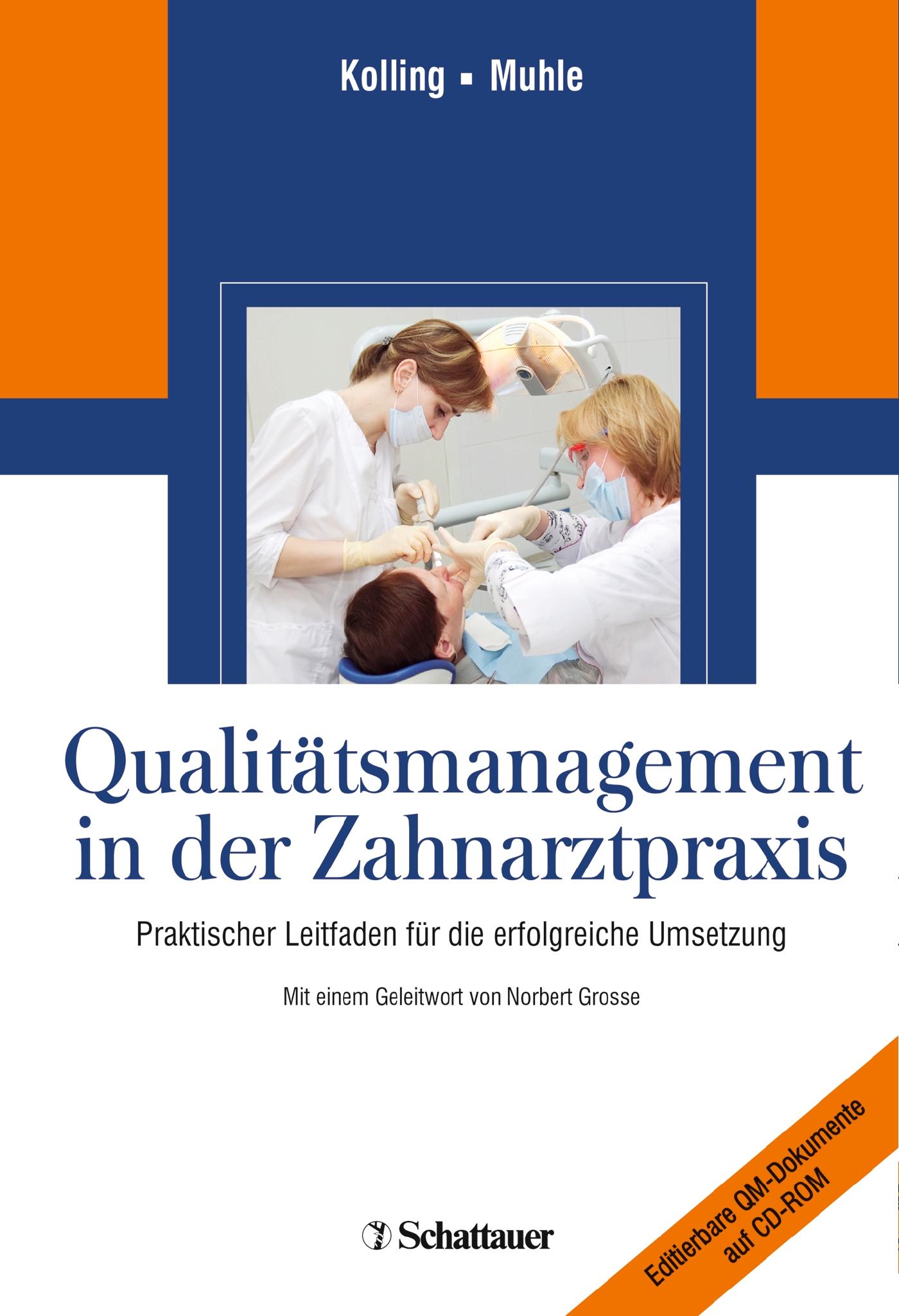Qualitätsmanagement in der Zahnarztpraxis