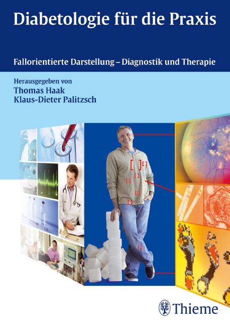 Diabetologie für die Praxis
