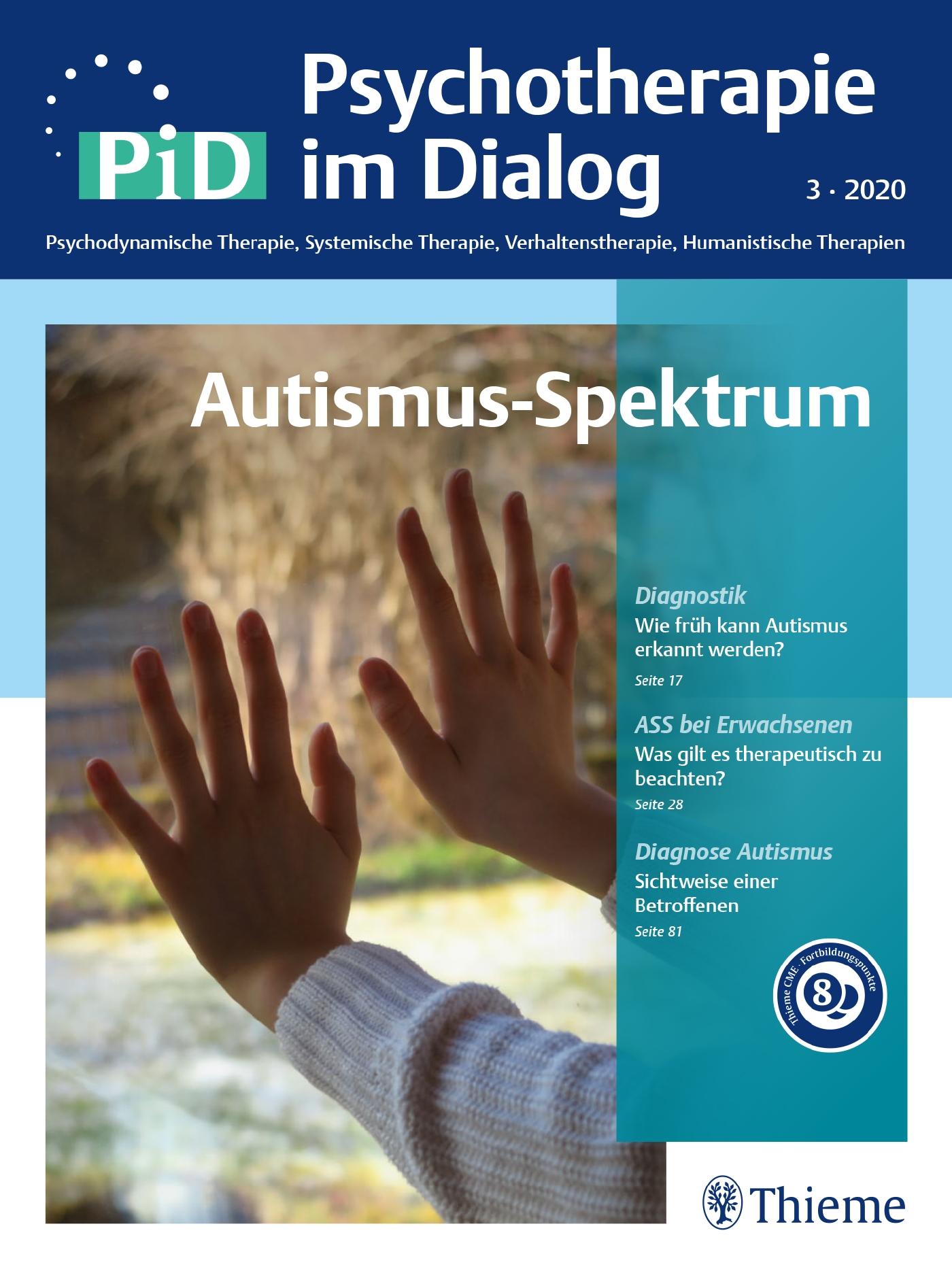 Autismus-Spektrum