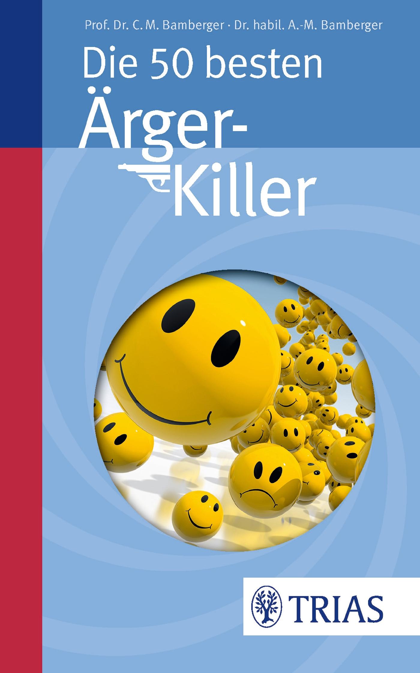 Die 50 besten Ärger-Killer