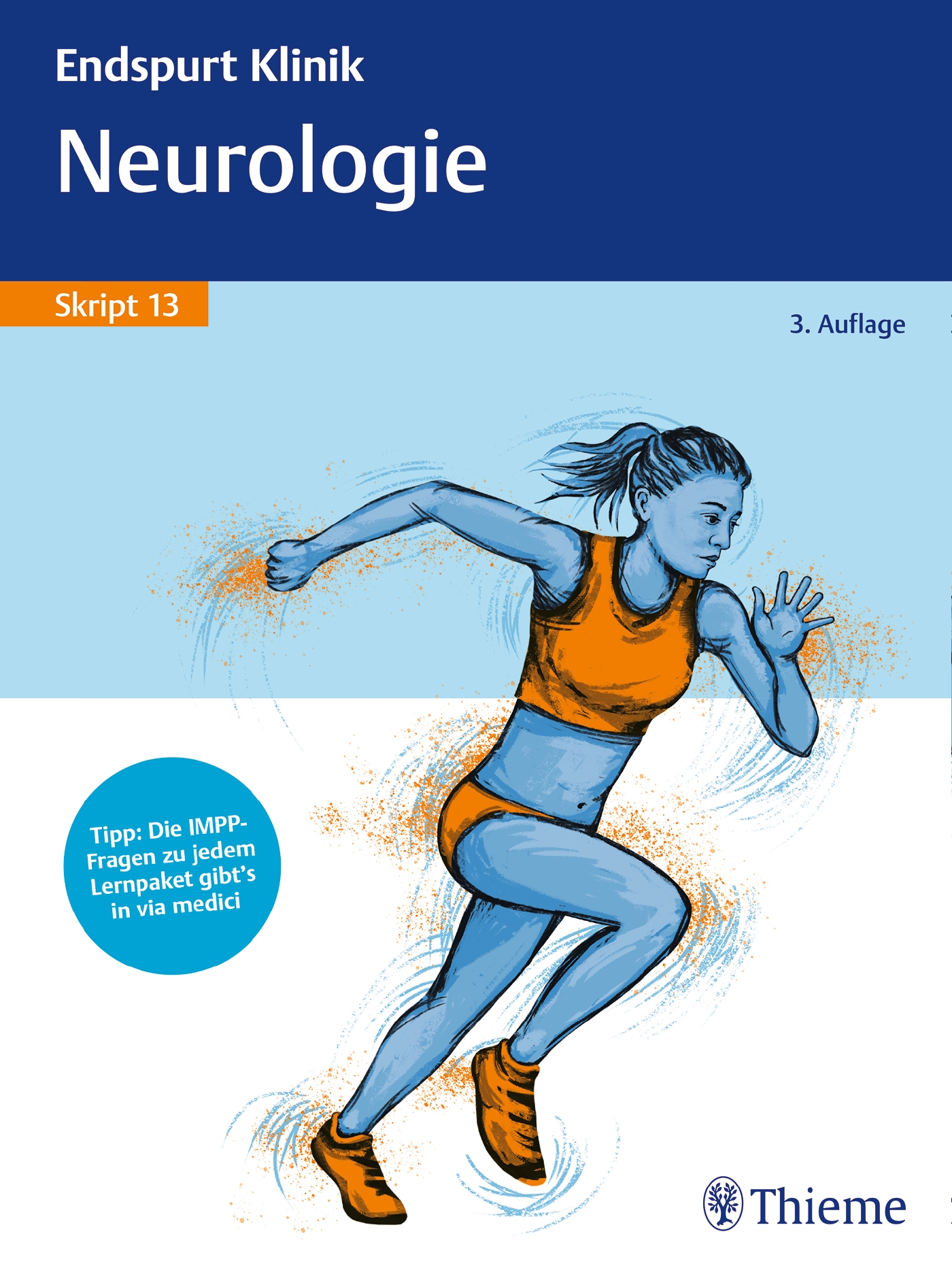 Endspurt Klinik Skript 13: Neurologie
