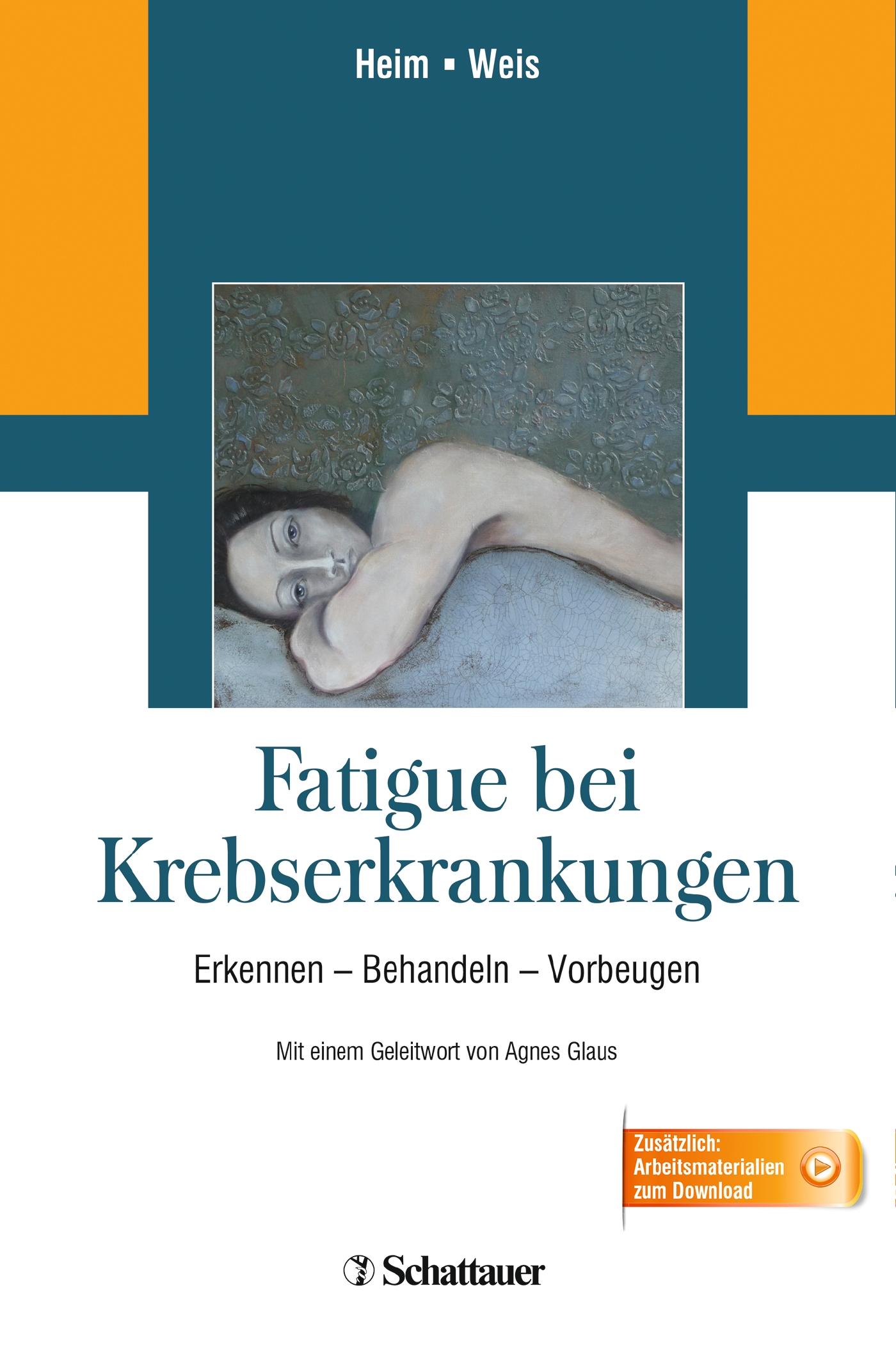 Fatigue bei Krebserkrankungen