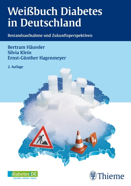 Weißbuch Diabetes in Deutschland