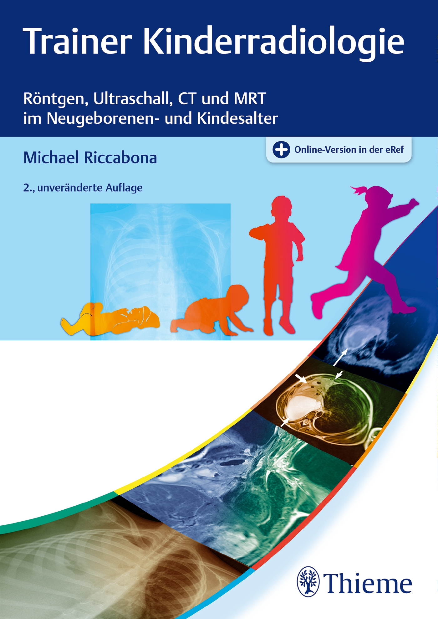 Trainer Kinderradiologie