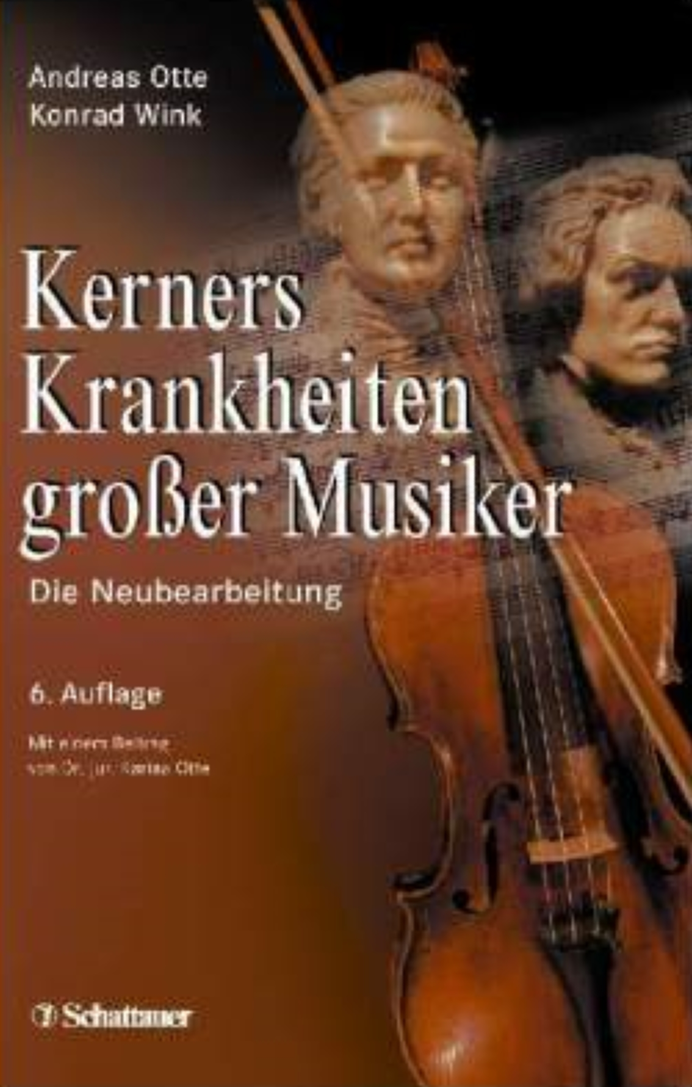Kerners Krankheiten großer Musiker