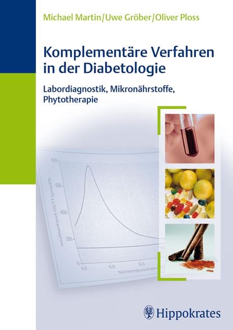 Komplementäre Verfahren in der Diabetologie