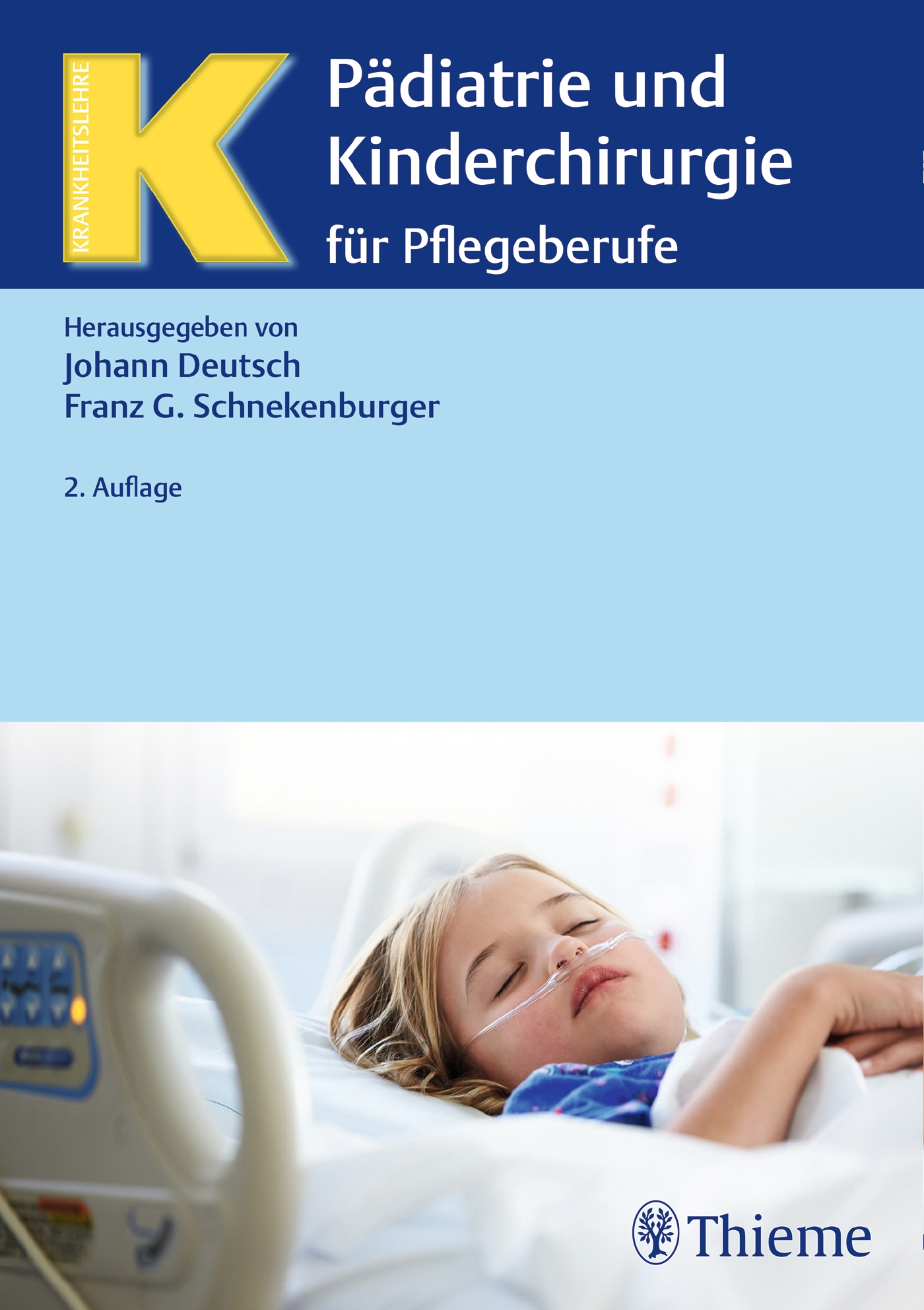 Pädiatrie und Kinderchirurgie
