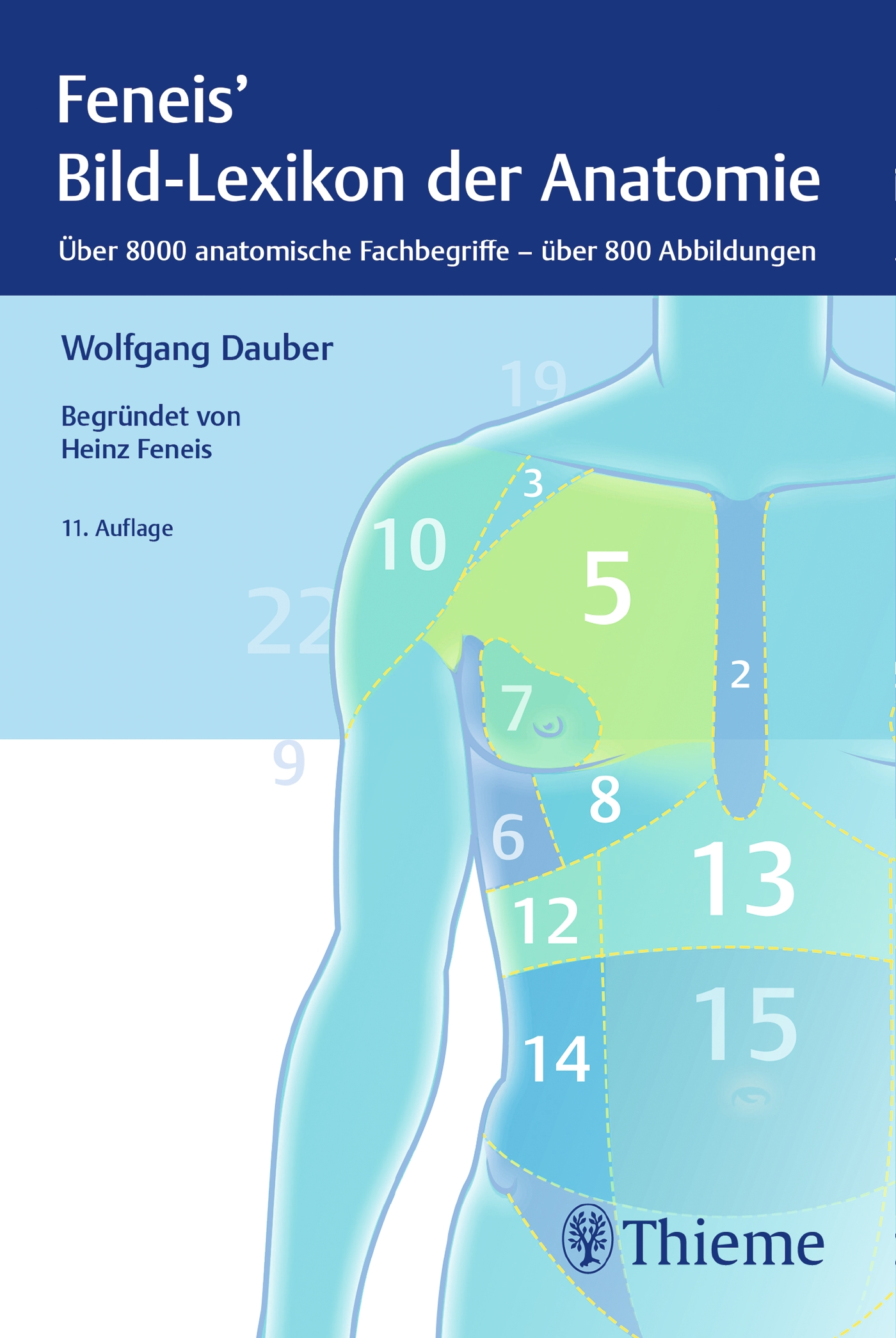 Bild-Lexikon der Anatomie
