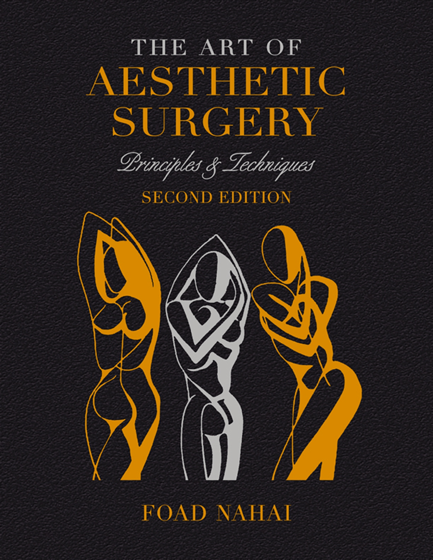 The Art of Aesthetic Surgery: Fundamentals and Minimally Invasive Surgery - Volume 1, Second Edition