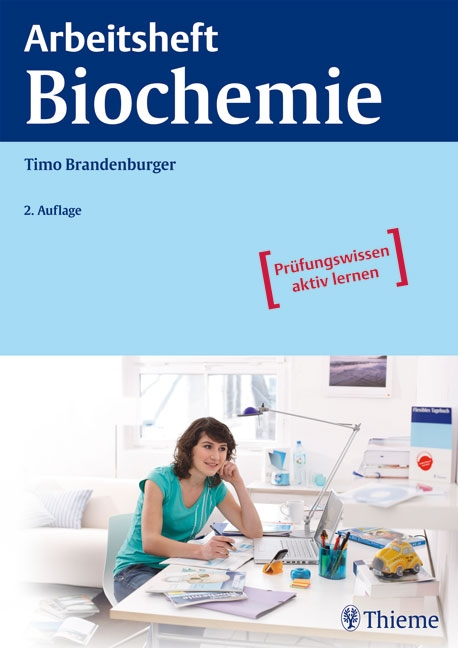 Arbeitsheft Biochemie