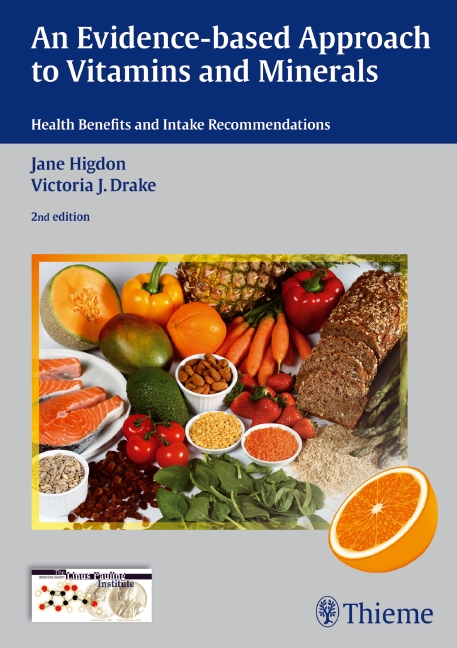An Evidence-Based Approach to Vitamins and Minerals