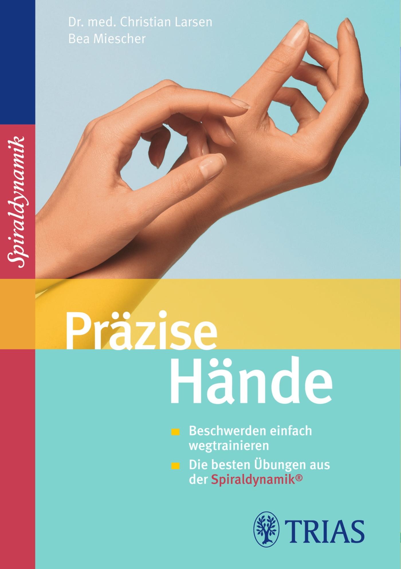 Präzise Hände