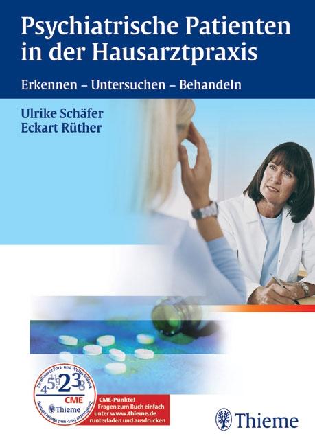 Psychiatrische Patienten in der Hausarztpraxis