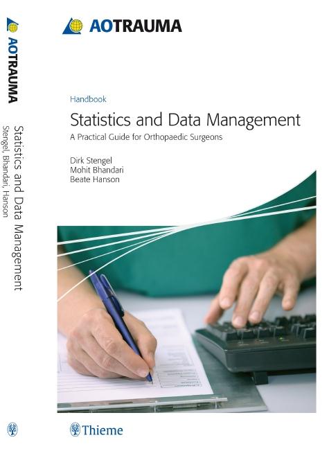 AO Trauma - Statistics and Data Management