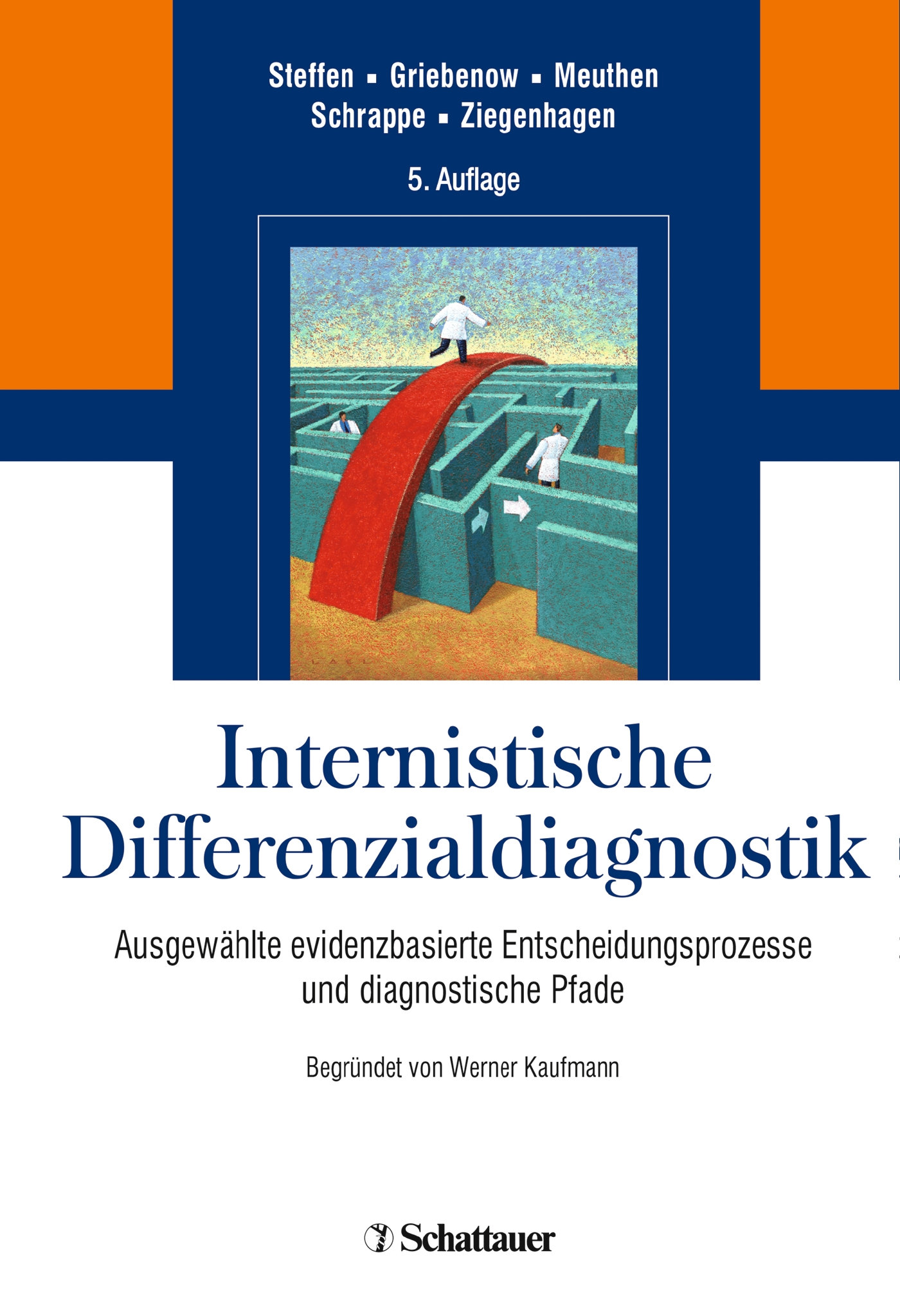 Internistische Differenzialdiagnostik