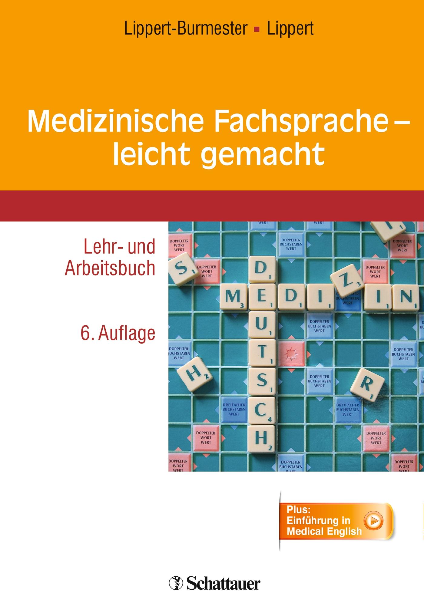 Medizinische Fachsprache - leicht gemacht