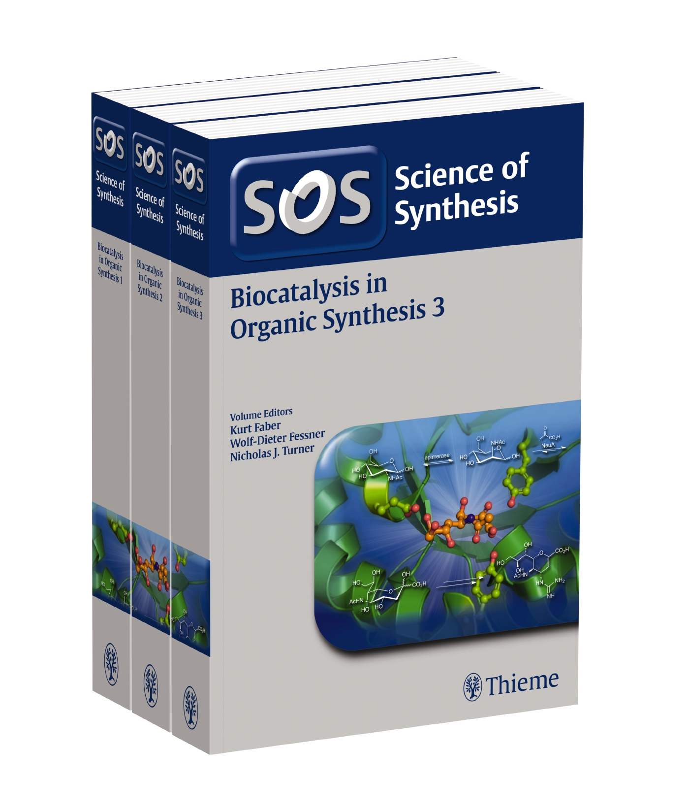 Science of Synthesis: Biocatalysis in Organic Synthesis