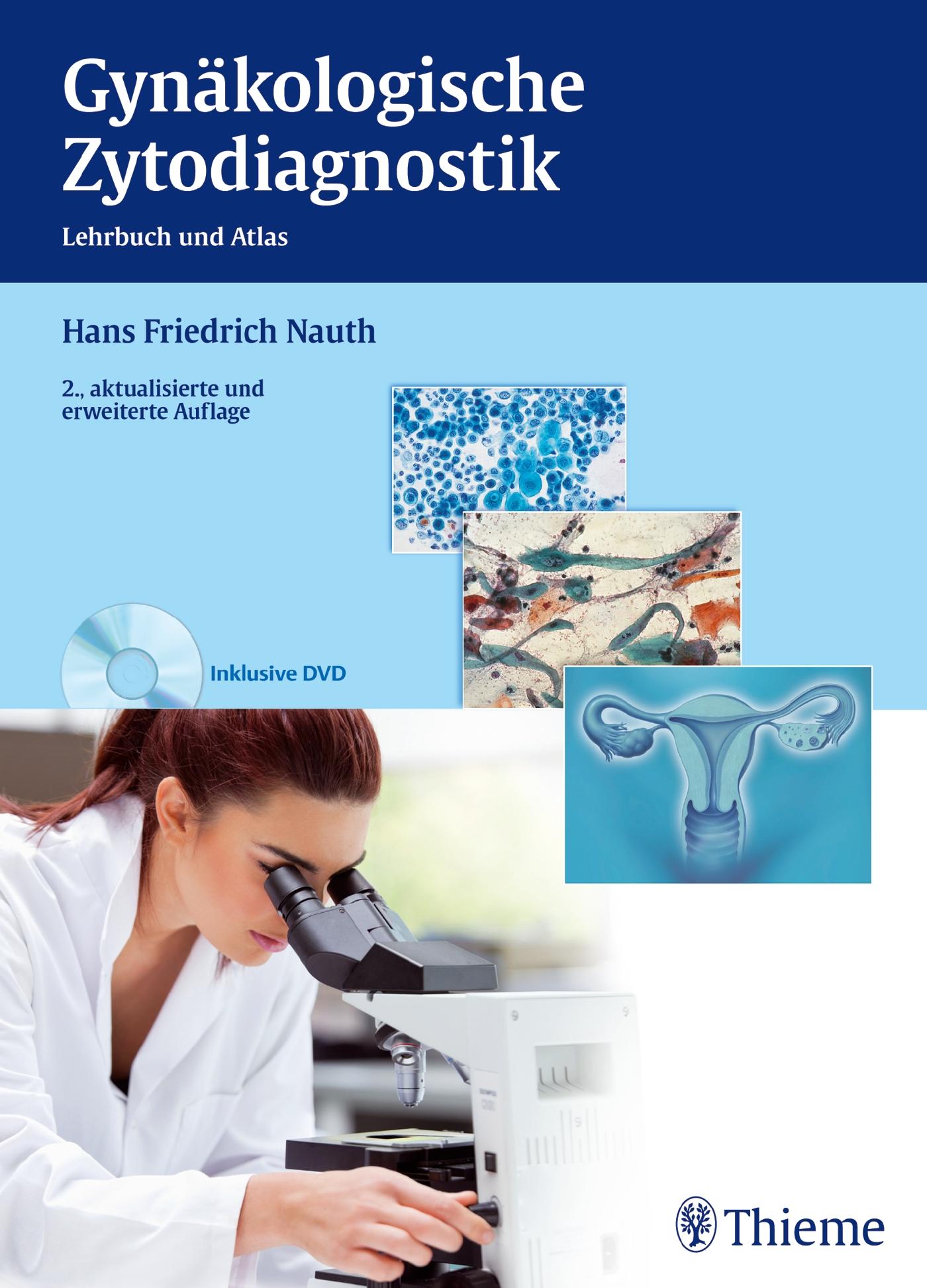 Gynäkologische Zytodiagnostik