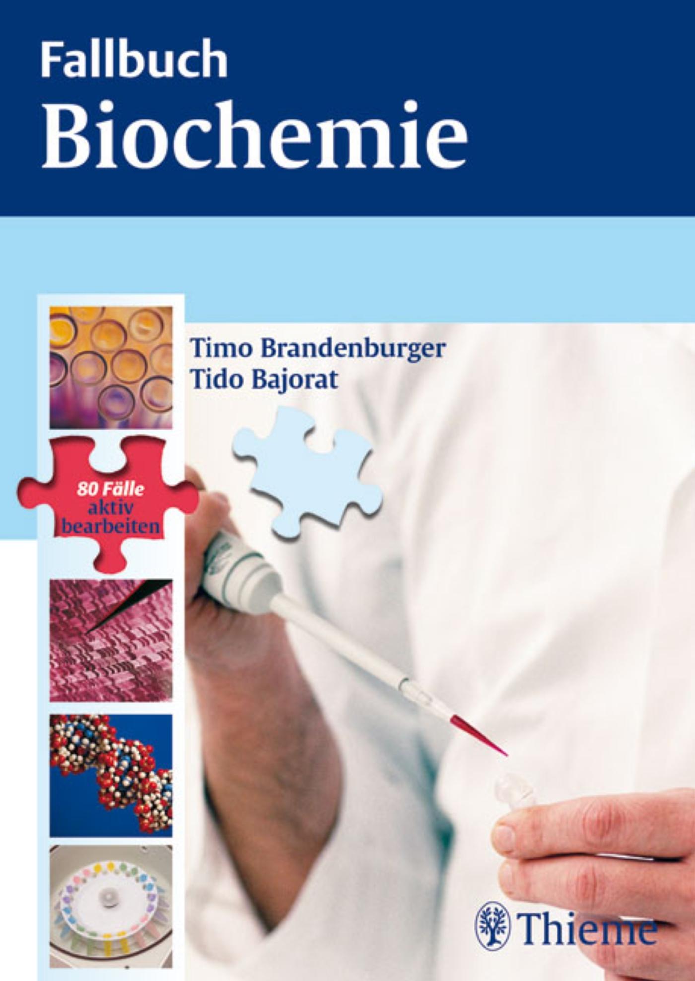 Fallbuch Biochemie