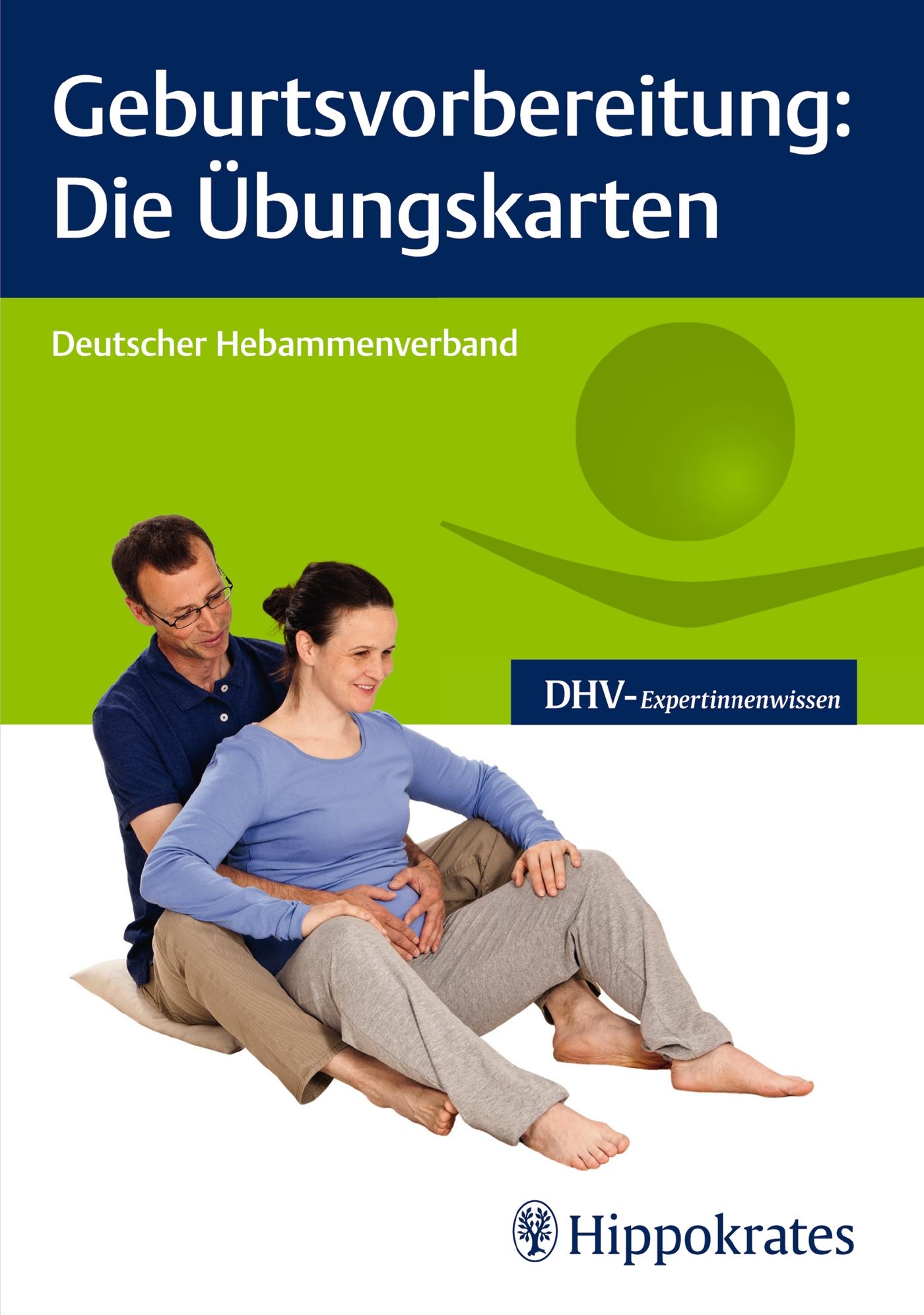 Geburtsvorbereitung: Die Übungskarten