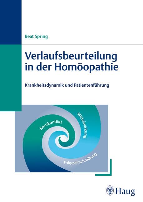 Verlaufsbeurteilung in der Homöopathie