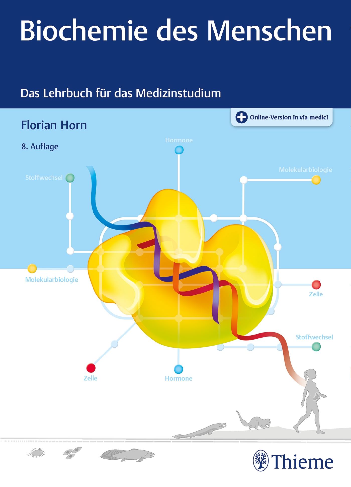 Biochemie des Menschen