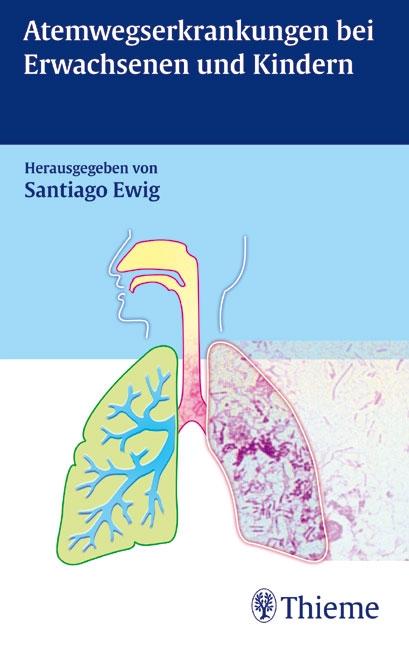 Atemwegserkrankungen bei Erwachsenen und Kindern