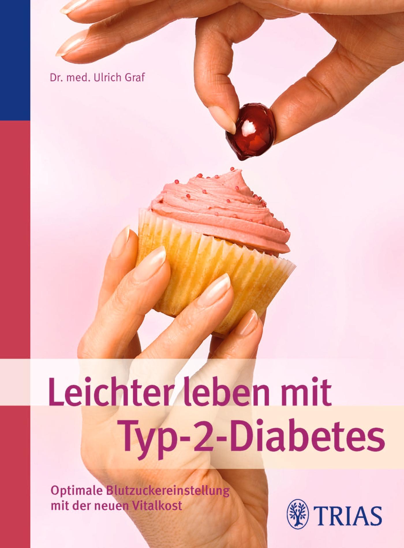 Leichter leben mit Typ-2-Diabetes