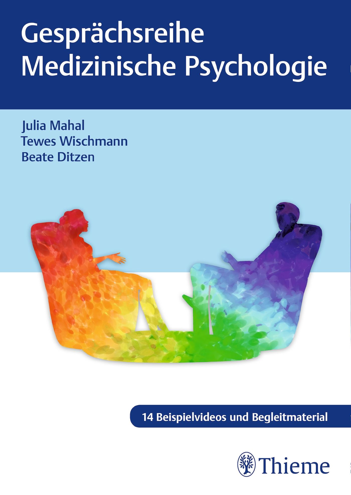 Gesprächsreihe Medizinische Psychologie
