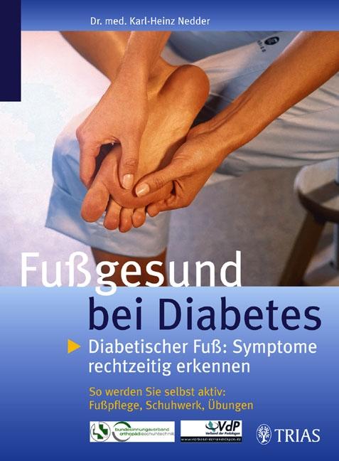 Fußgesund bei Diabetes