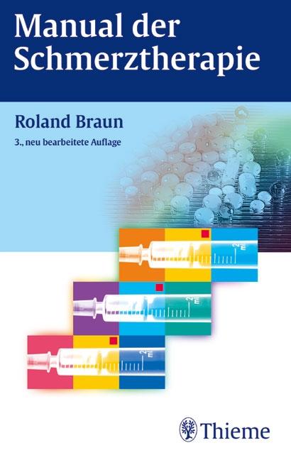 Manual der Schmerztherapie