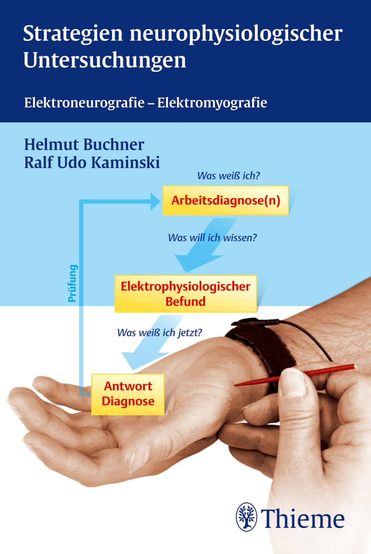 Strategien neurophysiologischer Untersuchungen
