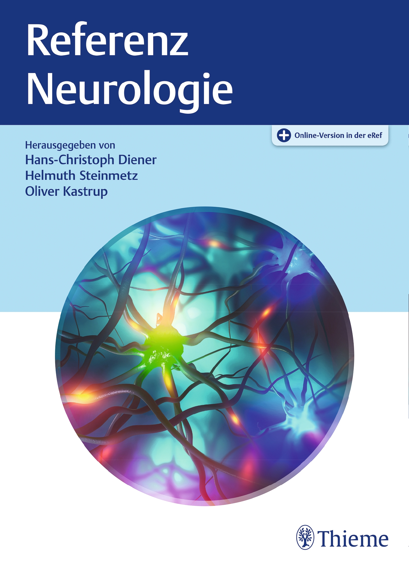 Referenz Neurologie