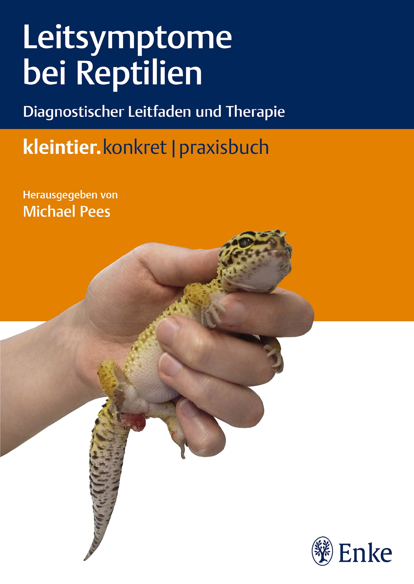 Leitsymptome bei Reptilien