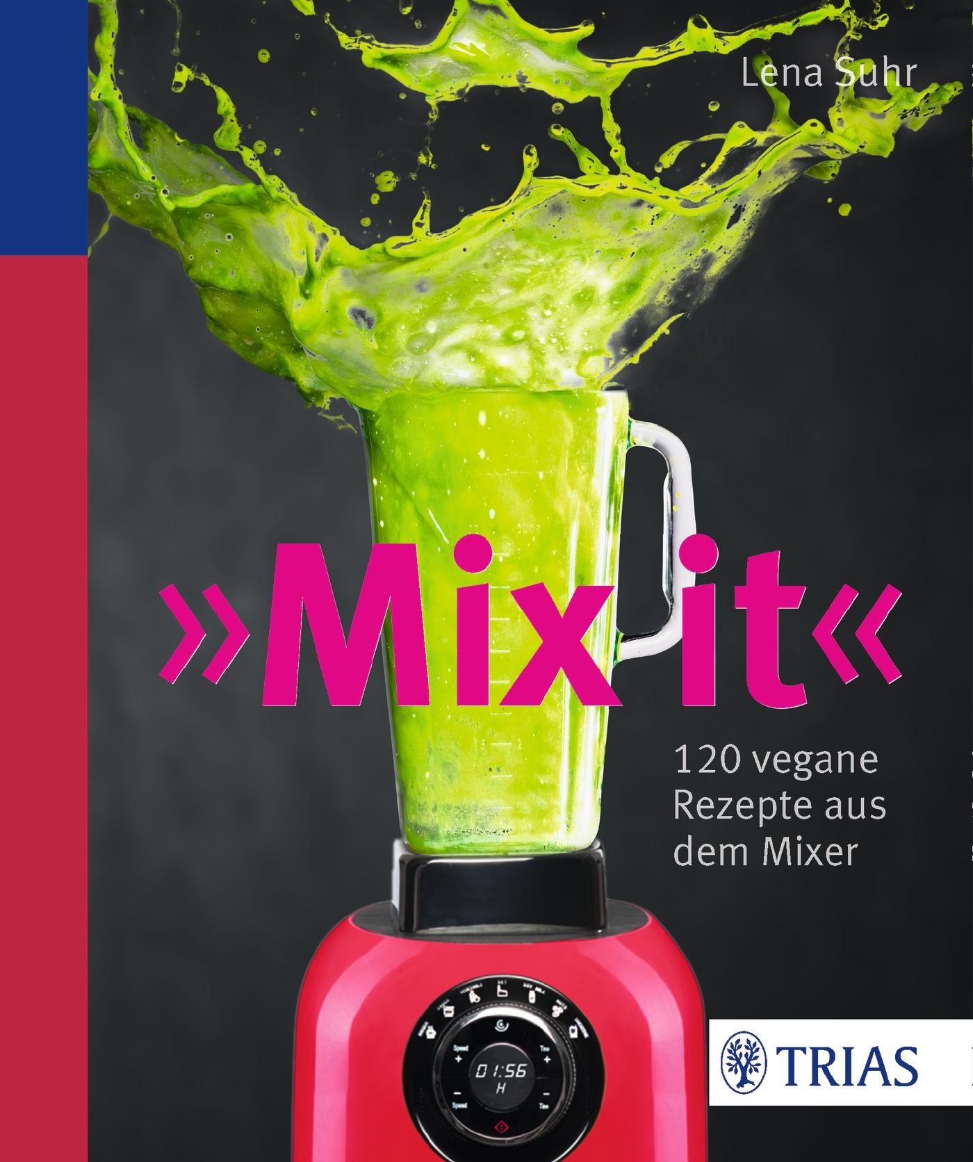 Mix it!