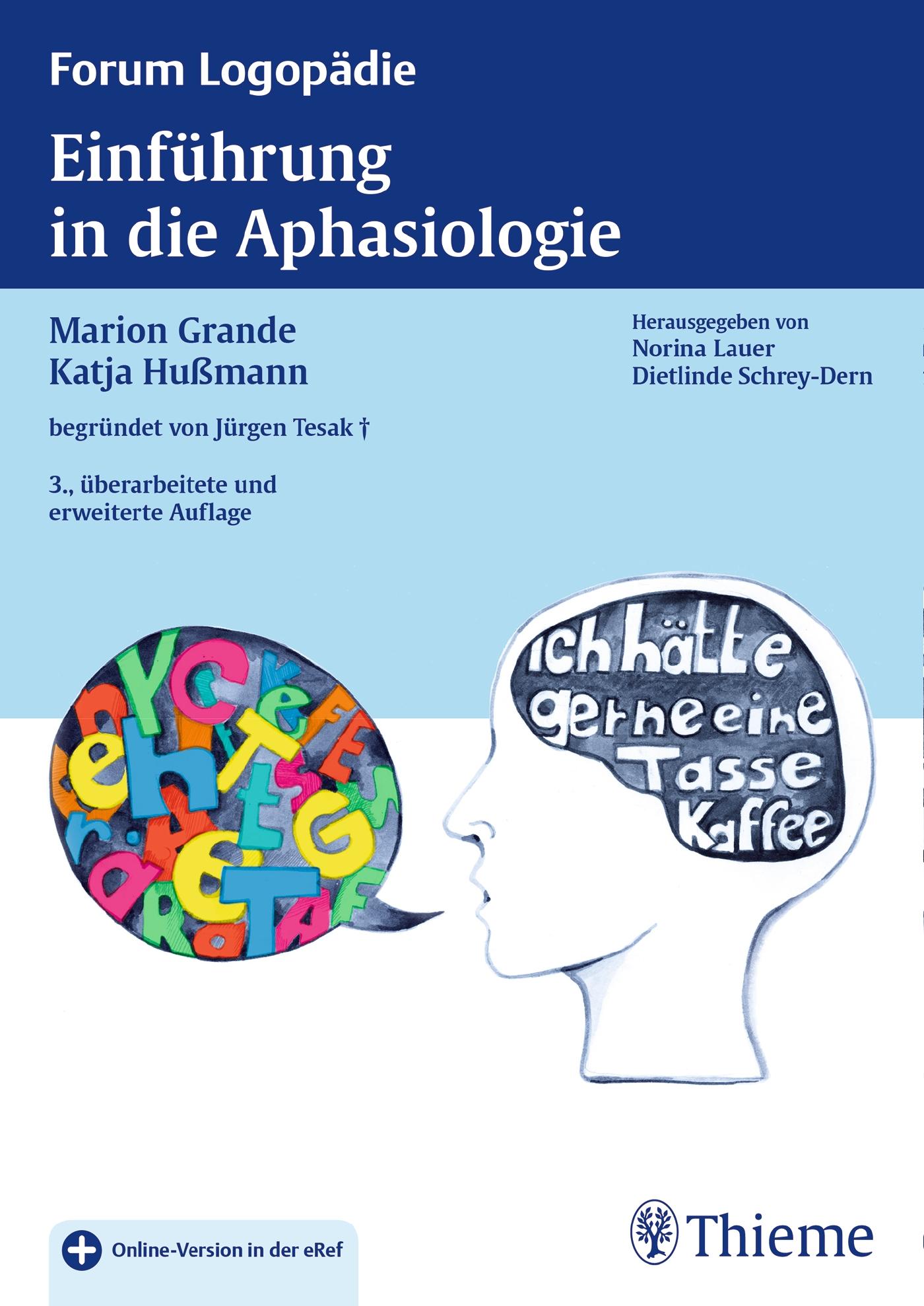 Einführung in die Aphasiologie