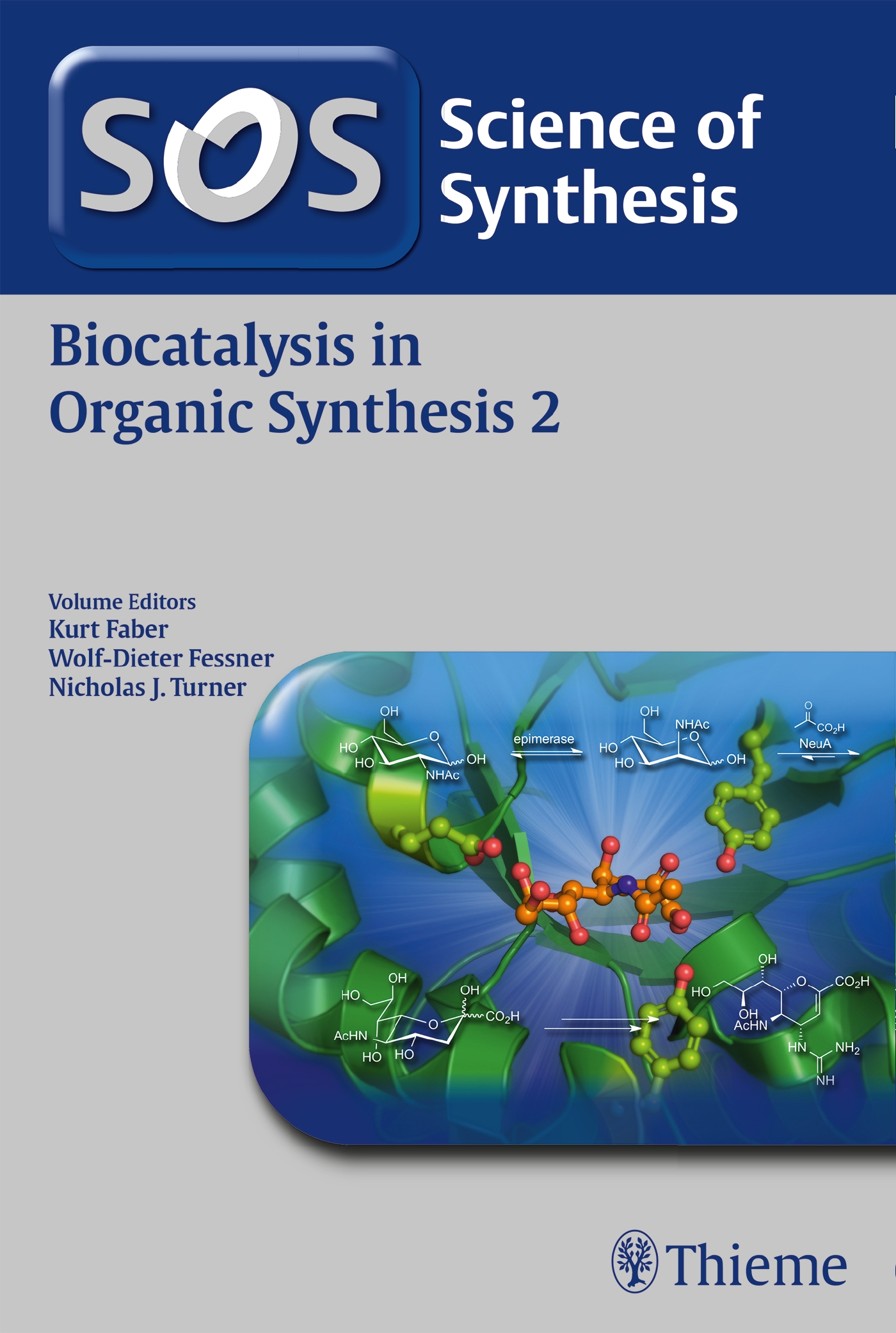 Science of Synthesis: Biocatalysis in Organic Synthesis Vol. 2