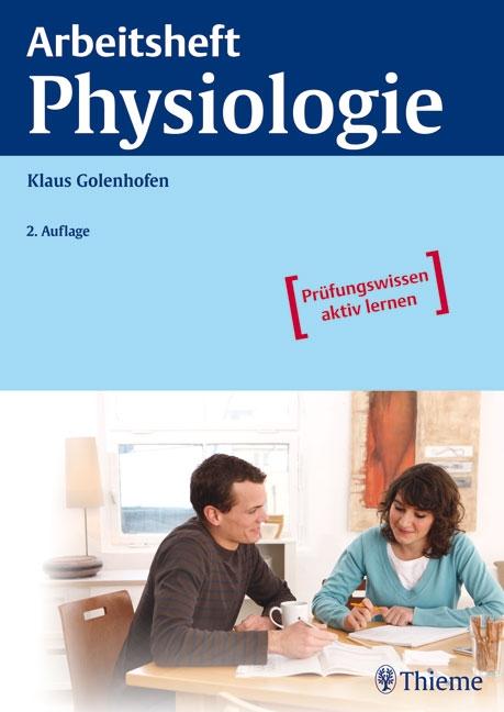 Arbeitsheft Physiologie