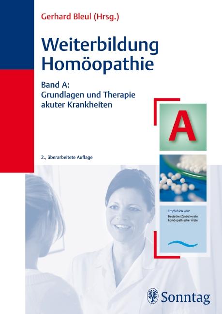 Weiterbildung Homöopathie