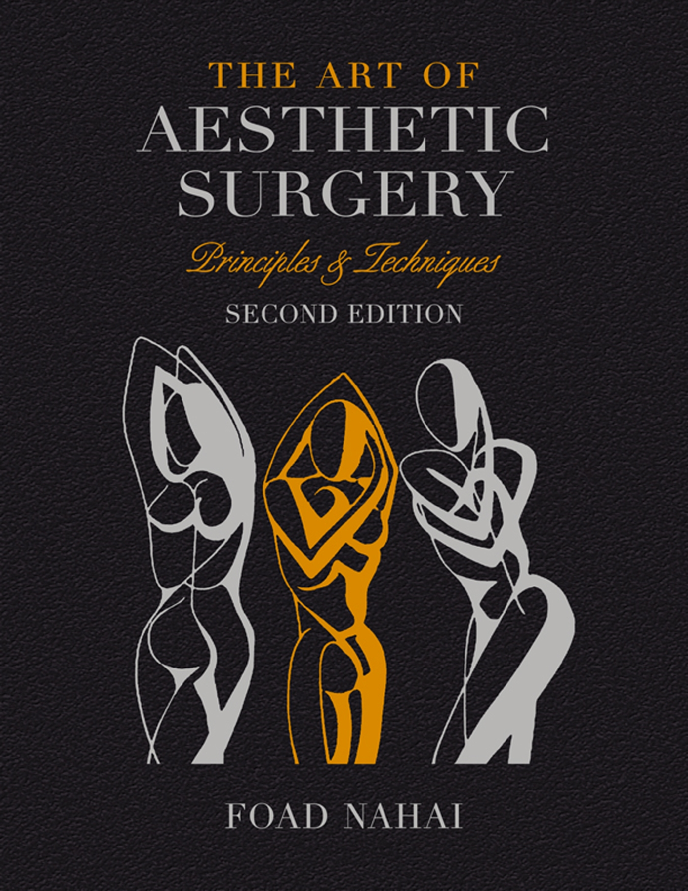 The Art of Aesthetic Surgery: Breast and Body Surgery - Volume 3, Second Edition