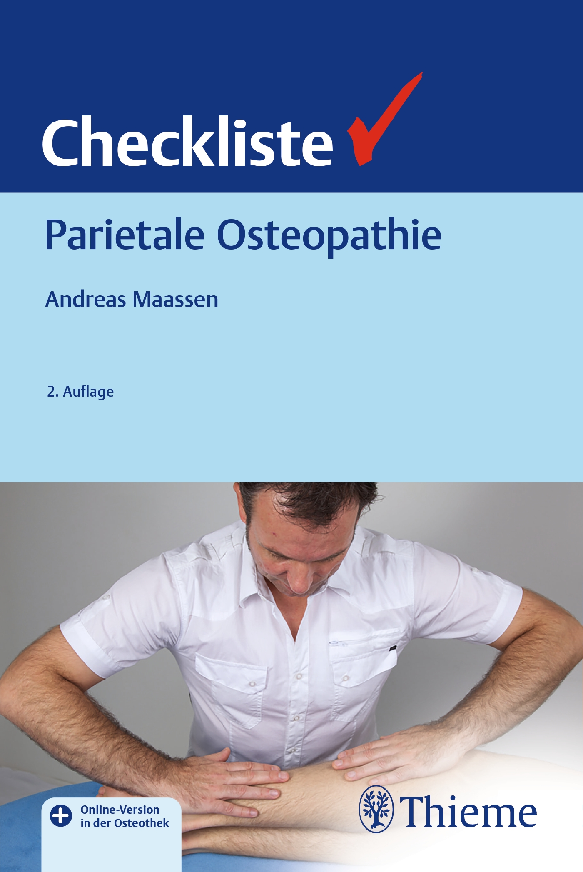 Checkliste Parietale Osteopathie