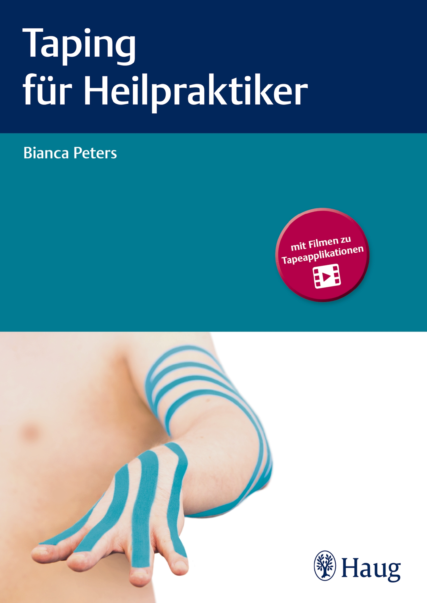 Taping für Heilpraktiker