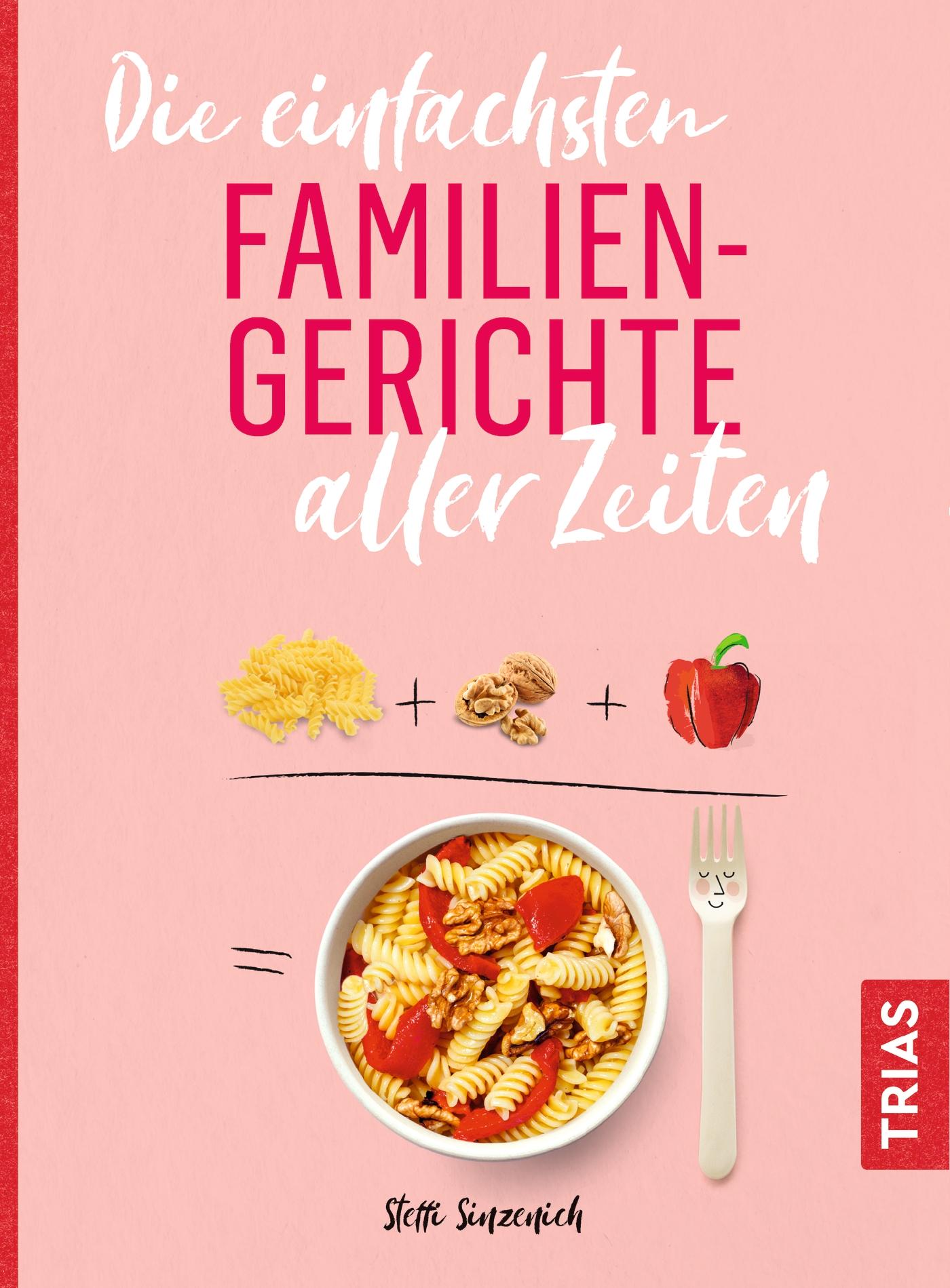 Die einfachsten Familiengerichte aller Zeiten