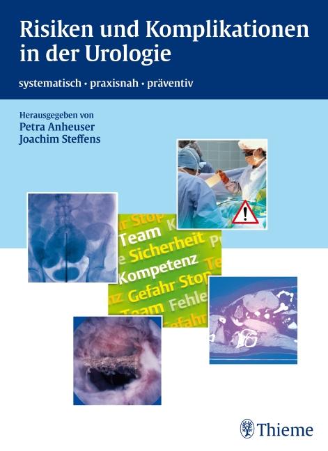 Risiken und Komplikationen in der Urologie