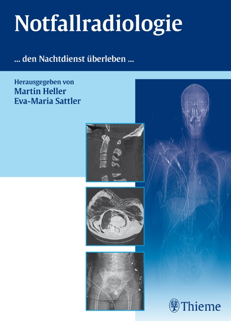 Notfallradiologie