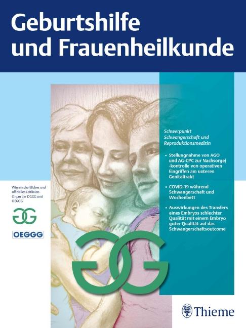 Geburtshilfe und Frauenheilkunde